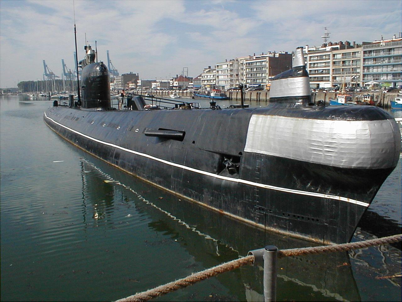 Trop long pour s'adapter : lancement d'un nouveau sous-marin espagnol échoué
