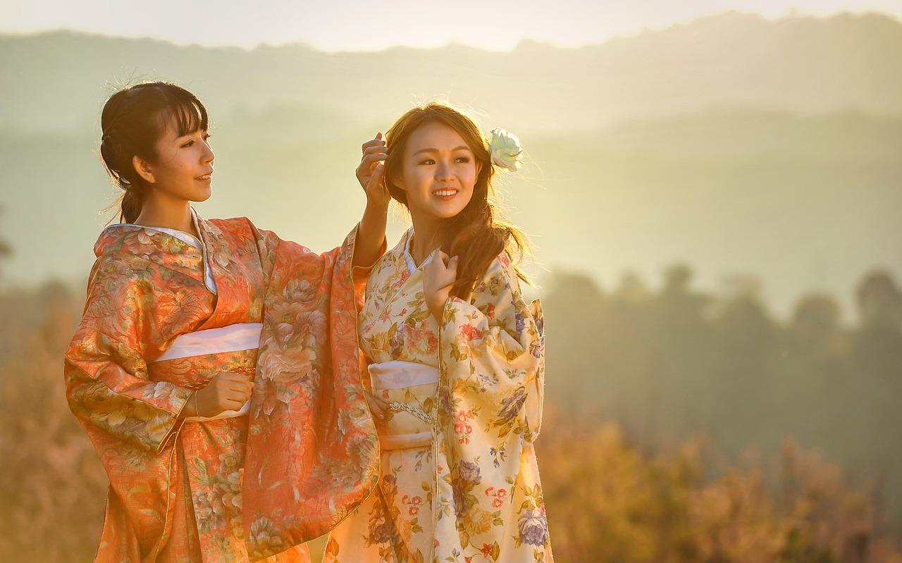 Qu'est-ce que c'est les boules de geisha?