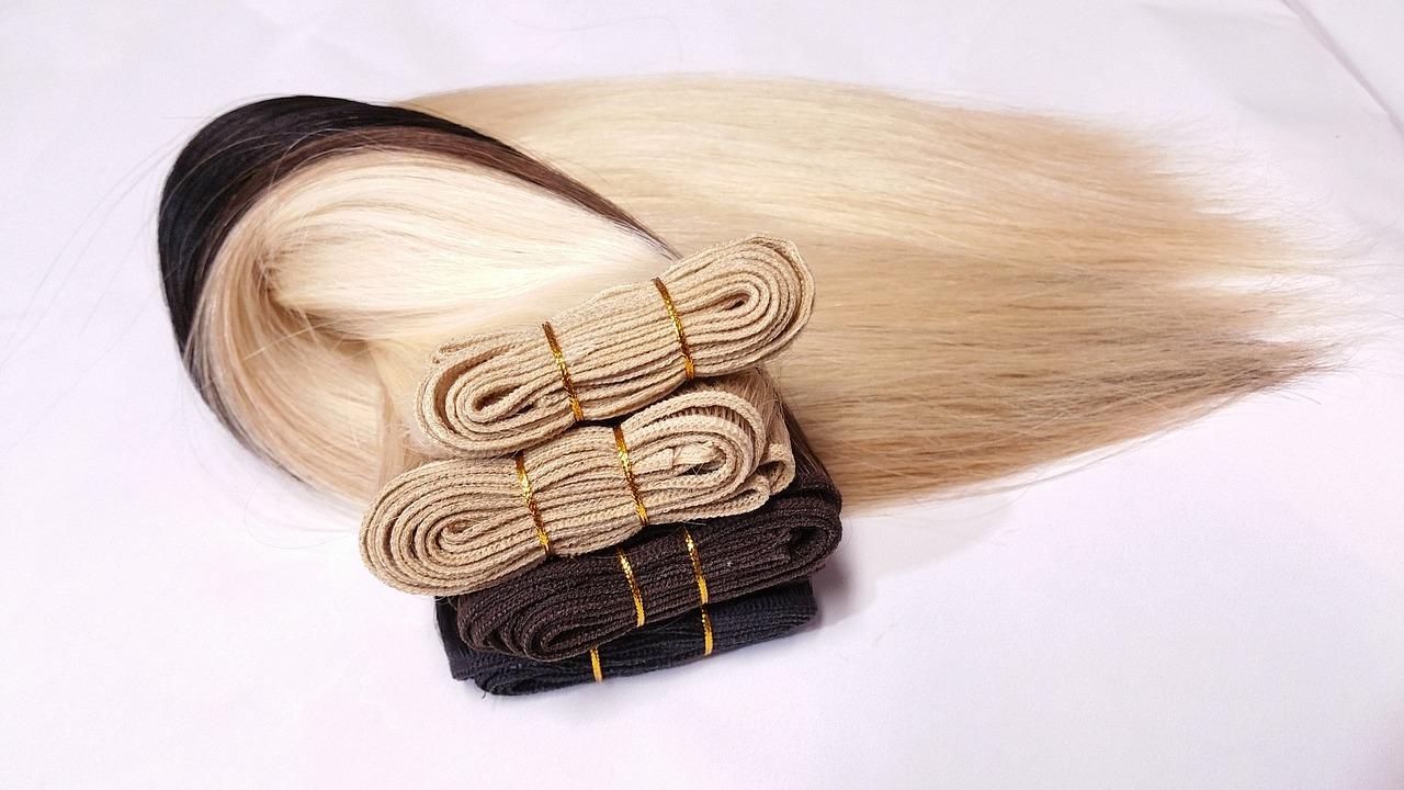 Extensions de cheveux : C'est quoi ?