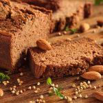 Recette pain sans gluten machine à pain