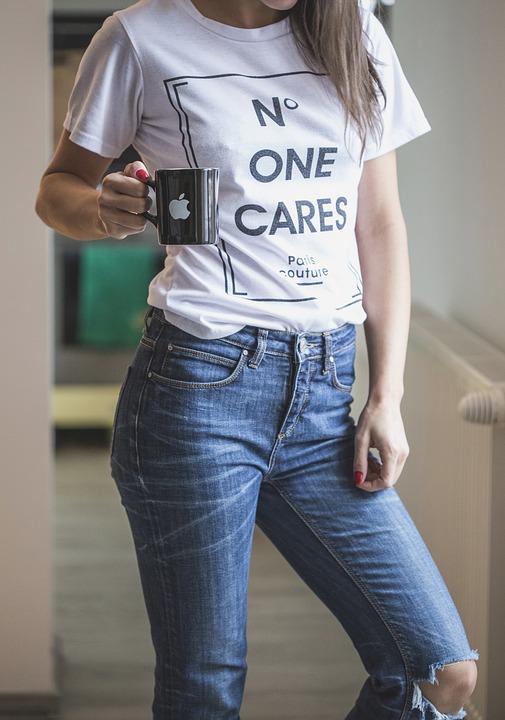 Tee shirt personnalisable : Nos conseils pour tout savoir
